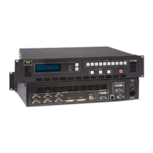 FSR CP 200 video switcher for rent