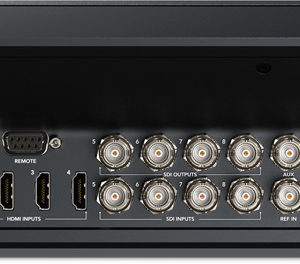 BlackMagic ATEM Video Switcher