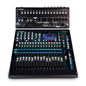A&H QU-16 Digital Audio Mixer