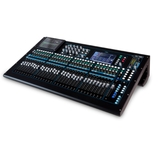 A&H QU-32 Digital Audio Mixer
