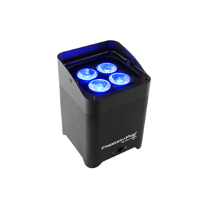 chauvet freedompar led light rental