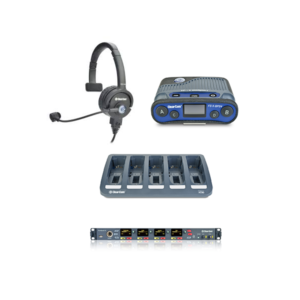 FreeSpeak II Wireless Comm System