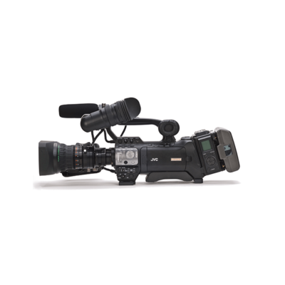 jvc studio camera package