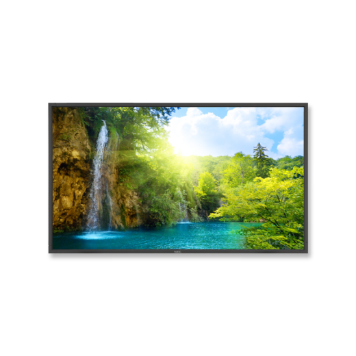 NEC LED Touch Monitor