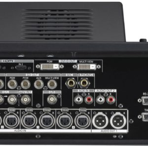 Panasonic HMX100 Video Switcher