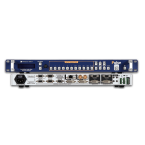 pulse SE 300 analog video switcher rental
