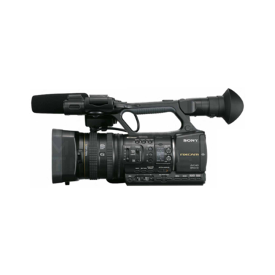 sony HXR-NX5U video camera