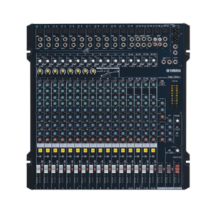 Yamaha MG206 Analog Audio Mixer