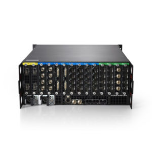 Barco E2 Event Master Back Panel