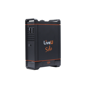 liveu solo streaming