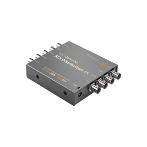 sdi mini distribution 4k
