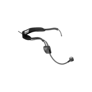 rent shure wh20 headset microphone