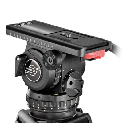 Sachtler Video 20 fluid head tripod rental portland oregon