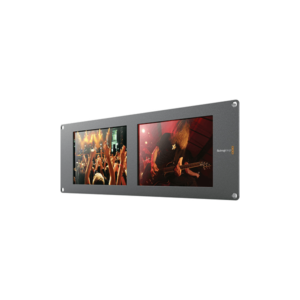 "BlackMagic Dual 8"" Preview Monitor"