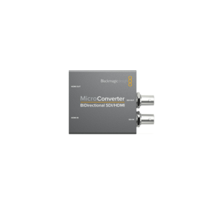 blackmagic micro converter hdmi sdi bidirectional