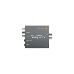 BlackMagic Mini Converter Anolog - SDI