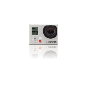 gopro hero3 rental