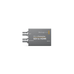 BlackMagic SDI - HDMI Converter