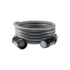 socapex lighting cable