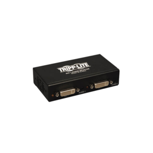 tripp lite dvi and audio splitter rental